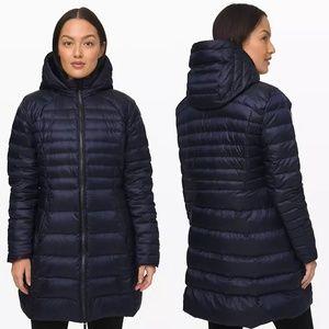 Lululemon Brave the Cold Puffer Winter Jacket 10